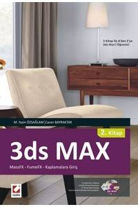3Ds Max (2. Kitap)