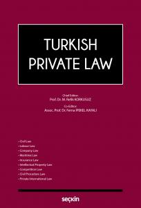 Turkish Private Law