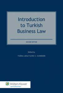 Introduction To Turkish Business Law
