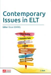 Contemporary Issues İn Elt